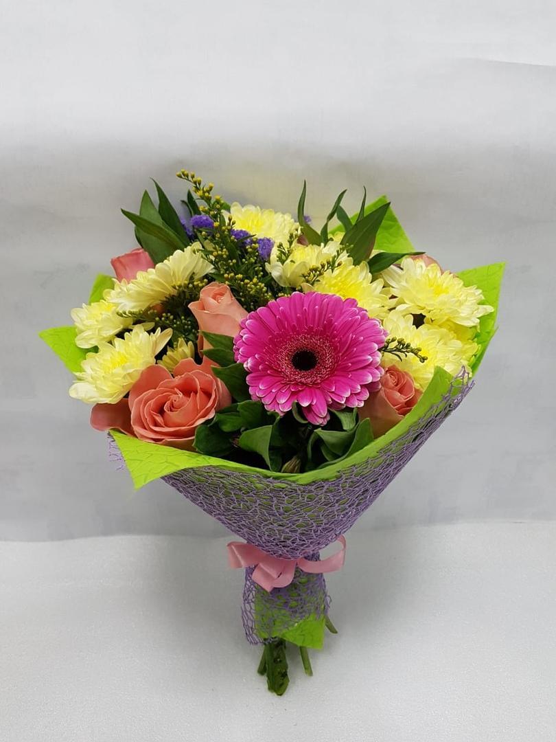Цветы на заказ хабаровск, доставка