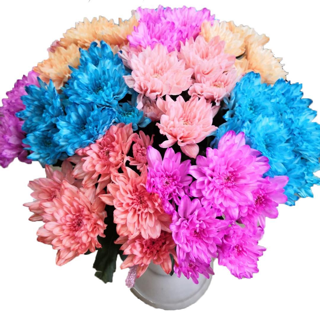 Поставка цветов, опт цветы хабаровск
