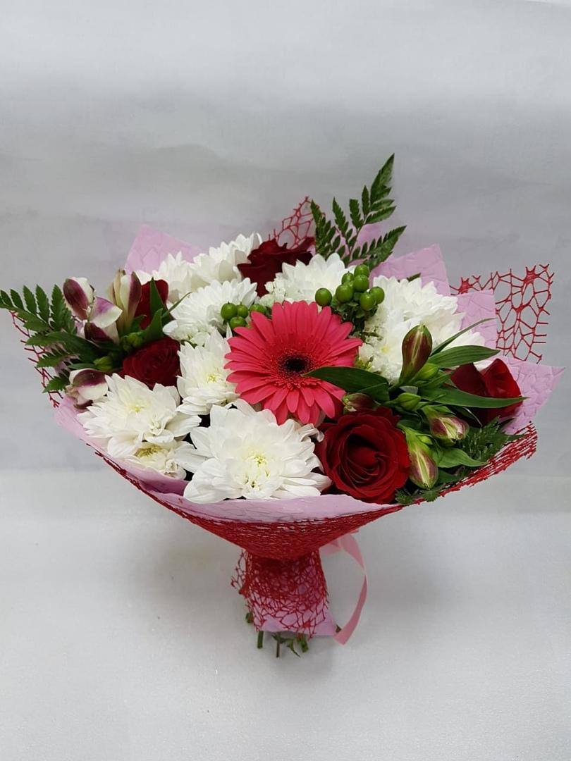 Цветы на заказ хабаровск, для